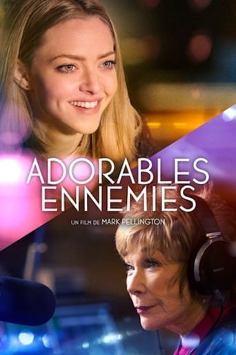 Adorables ennemies