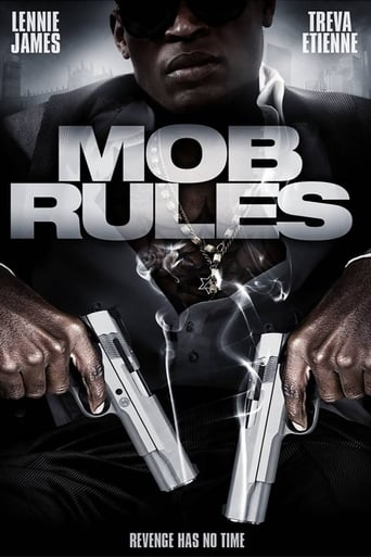 Poster of Mob Rules