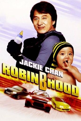 Poster of Robin-B-Hood