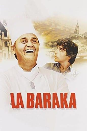 Poster of La Baraka