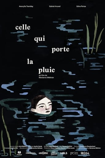 Poster of She Who Wears the Rain