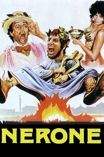 Poster of Nerone