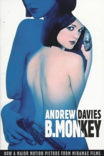 Poster of B. Monkey