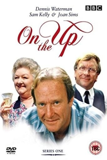 Poster of On the Up