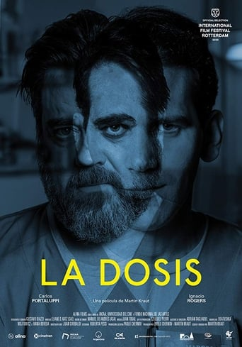 Poster of The Dose