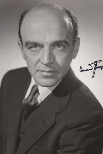 Image of Herbert Berghof