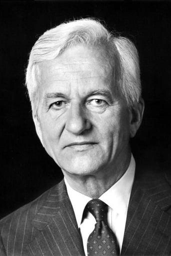 Image of Richard von Weizsäcker