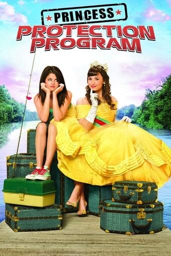 Poster of Princess Protection Program