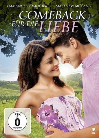 Filmplakat von Comeback für die Liebe