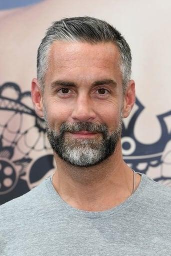 Image of Jay Harrington