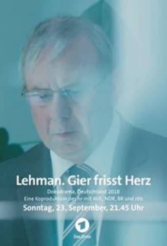 Poster of Lehman. Gier frisst Herz