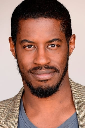 Image of Ahmed Best