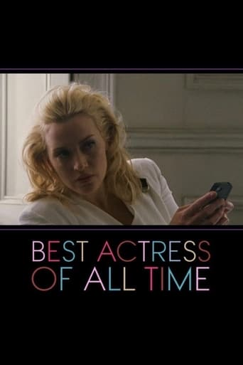 Poster of Best Actress of All Time