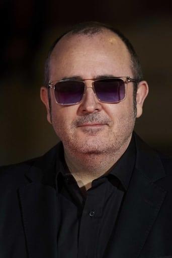 Image of Carlos Areces