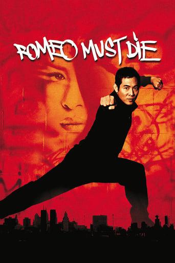 Poster of Romeo Must Die