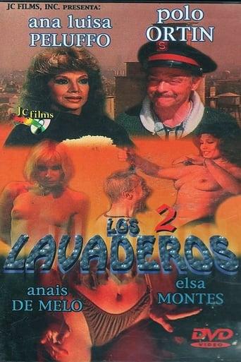 Poster of Los lavaderos II