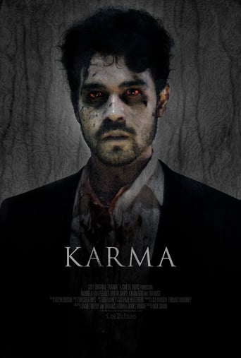 Poster of Karma