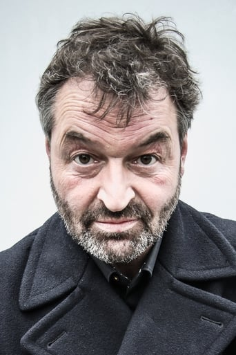 Image of Ian Beattie