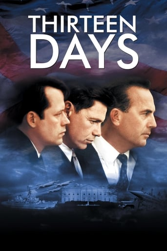 Poster of Thirteen Days