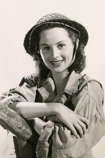 Image of Dorothy Morris