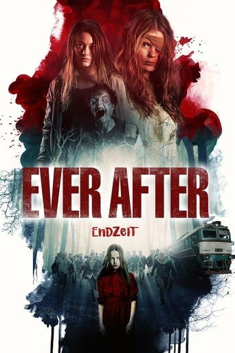 Poster of Ever After