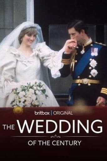 Poster of The Wedding of the Century