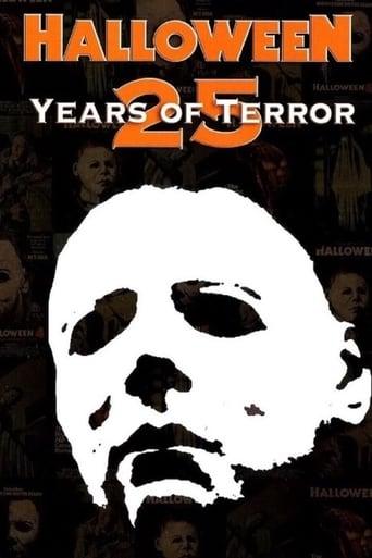 Poster of Halloween: 25 Years of Terror