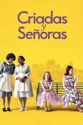 Poster of Criadas y señoras