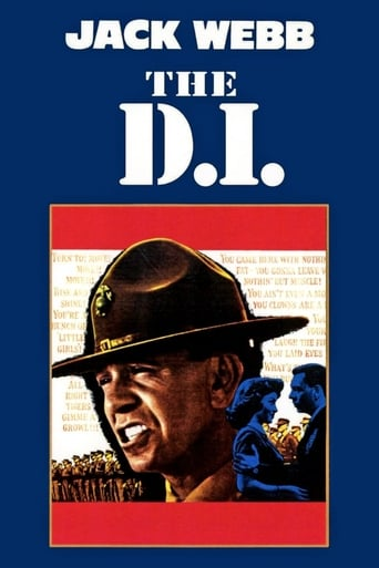Poster of The D.I.