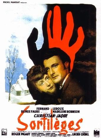 Poster of Sortilèges