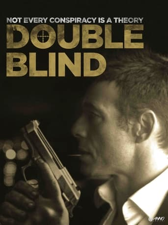 Poster of Double Blind
