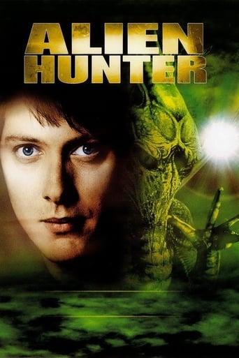 Poster of Alien Hunter