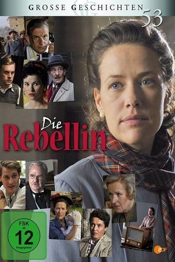 Poster of Die Rebellin