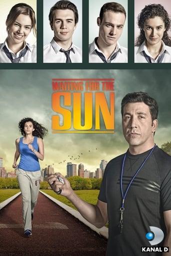 Poster of Günesi Beklerken
