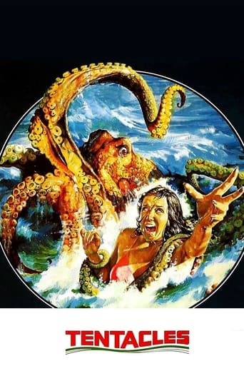 Poster of Tentacles