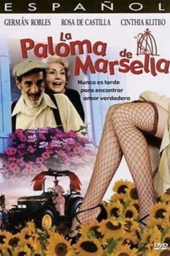 Poster of La paloma de Marsella