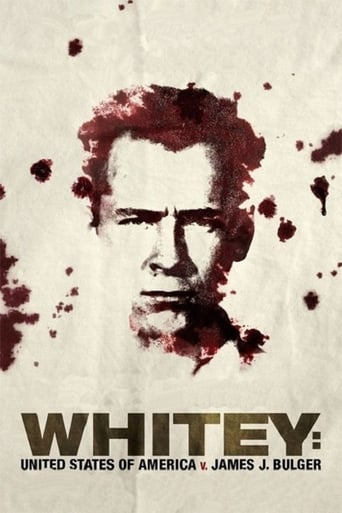 Whitey: United States of America v. James J. Bulger