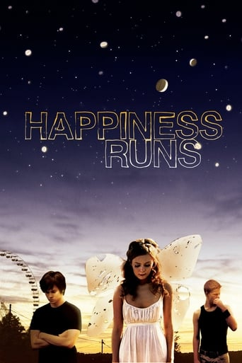 Poster of Happiness Runs