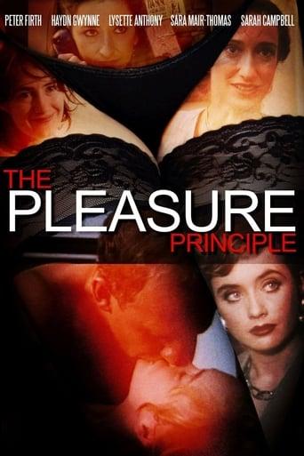 Poster of The Pleasure Principle