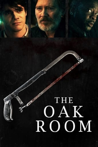 Poster of The Oak Room