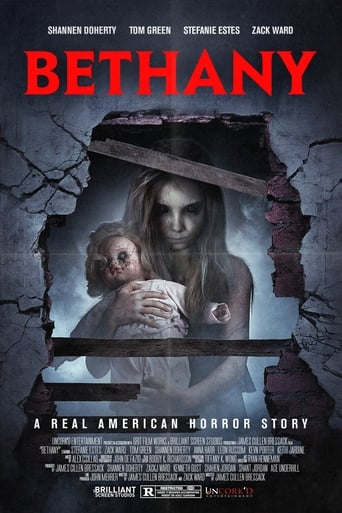 Poster of Bethany