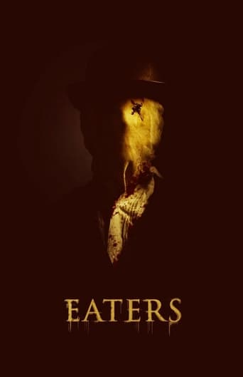 Poster of Eaters