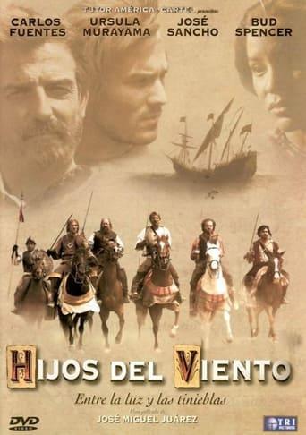 Poster of Hijos del viento