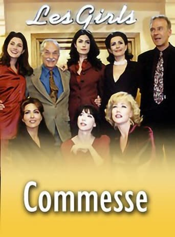 Poster of Commesse
