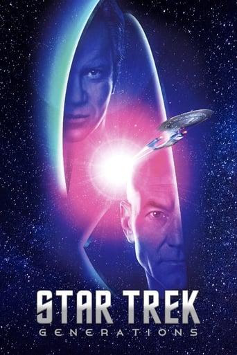 Poster of Star Trek: Generations