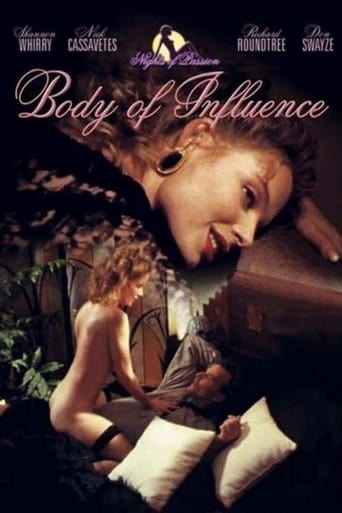 Poster of Body of Influence