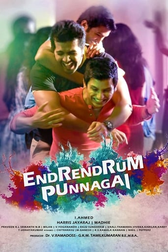 Poster of Endrendrum Punnagai