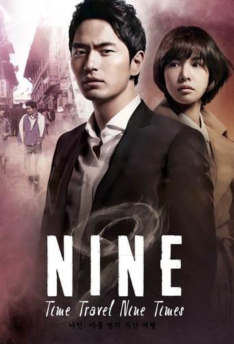 Nine: Nine Time Travels