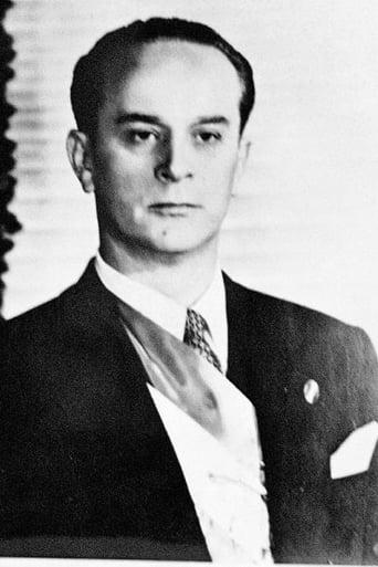 Image of Jacobo Árbenz