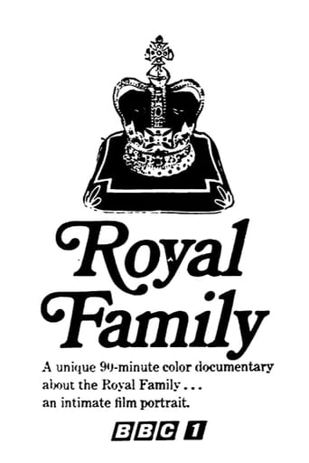 Poster of Royal Family